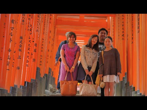 Why Choose Kyoto? ~Student life at universities in Kyoto, Japan~