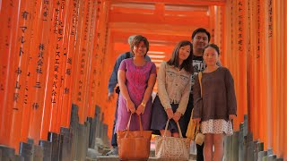 Why Choose Kyoto? ~Student life at universities in Kyoto, Japan~(This is the Study Kyoto official video for international students who are interested in studying at universities&colleges, Japanese language schools or other ..., 2014-12-08T22:14:33.000Z)