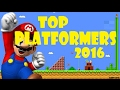 TOP PLATFORM GAMES FOR FREE on steam | PC 2016