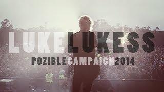 Luke Lukess - Double CD Release - Pozible Campaign ( 2014 ) Thumbnail