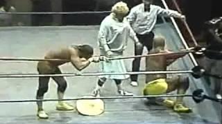WF 046 : Wrestling's Most Embarrassing Moments (WWF Coliseum Video) thumbnail