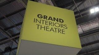 Grand Designs Live Workshop