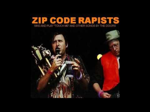 """Zip Code Rapists sing and play """"Touch Me"""" and other songs by The Doors"""