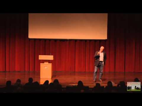 Joel Salatin in Idaho 3: 10 Threats to Farming Success