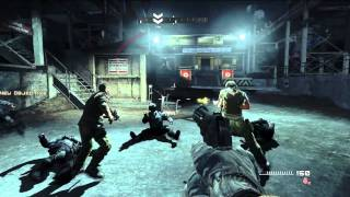 Homefront - Cool Action Scenes (Single player) [Xbox 360]