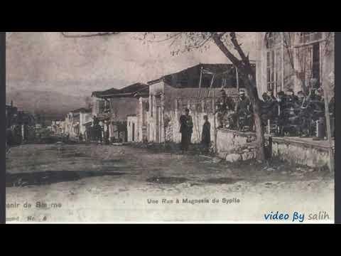 Eski Taş Plak Türküler
