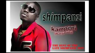 The Very Best of Shimpanzi aka George Dumbo Mulowa
