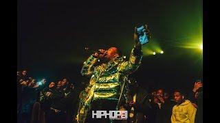 SimxSantana Performance (Part 2) (SimxSantana Dope Shows Concert)