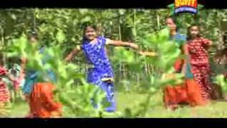 gho gho rani kosli sambalpuri folk song
