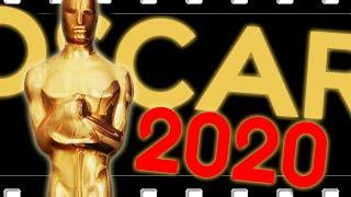 OSCAR 2020 - RESUMÃO