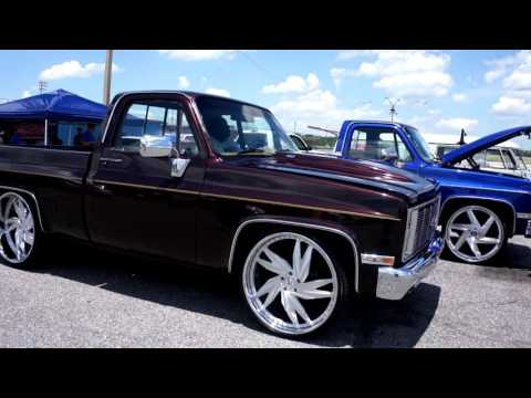 Cleanest C10's I've Seen So Far #TheWhipPaparazzi