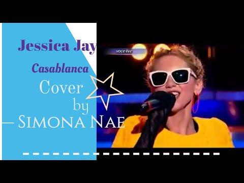 Jessica Jay Casablanca Simona Nae