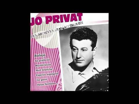 Jo Privat - Deux minutes à Milan