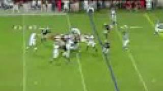 The Alabama Crimson Tide beats the Georgia Bulldogs
