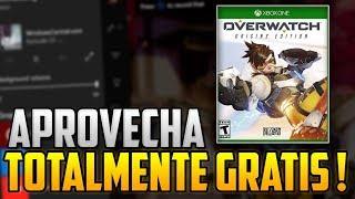 NOTICIOOON   | OVERWATCH GRATUITO PARA DESCARGARLO FIN DE SEMANA !