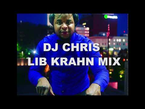 LIB Krahn Mix by Dj Chris Ahh wayor ley by Allen Brown