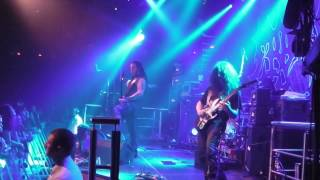 Morbid Angel:God Of Emptiness(Live In The Academy,Dublin)