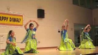 Acton Diwali 2008 1/4