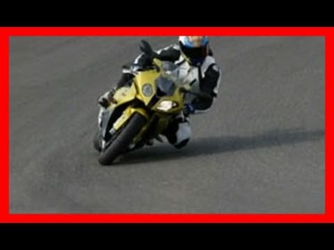 BMW S1000RR 2010 Supersport Superbike test ride