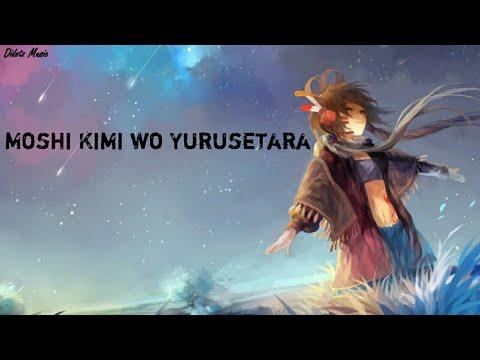 【Japan Songs】Leo Ieiri - Moshi Kimi Wo Yurusetara (Lyrics)