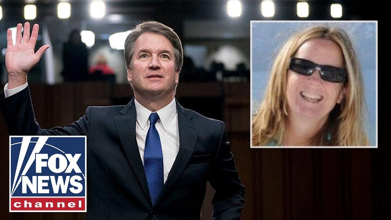 Sekulow: No hearing needed if Kavanaugh accuser won't appear