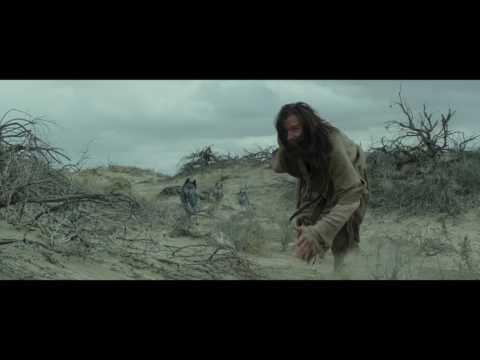 Últimos días en el desierto - Trailer español HD