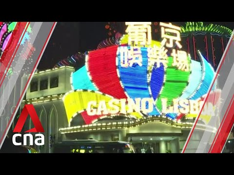 Macau's Leader Warns Of Over-reliance On Casino Industry In Wake Of COVID-19