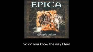 Epica - Mother of Light (Lyrics)
