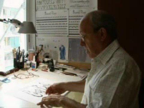 Animation with the Grangel Studio