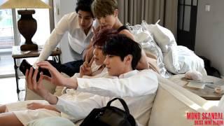 Dear. KISSme♥ U-KISS(유키스) - 하나(One Love) Mini Album 'MONO SCAN...