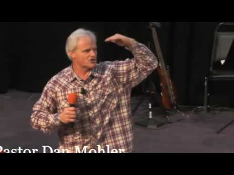 Dan Mohler - How to Face Troubles in Life