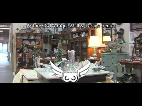 White Owl Antique Mall Commercial