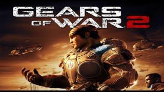 Gears of War 2 all cutscenes HD GAME