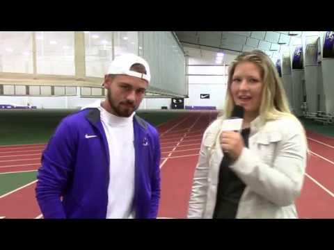 Defiance College -- Christian Meister on Inside the Hive