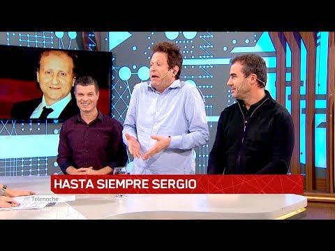 Murió Sergio Gendler: Así Lo Recordaron Sus Ex Compañeros