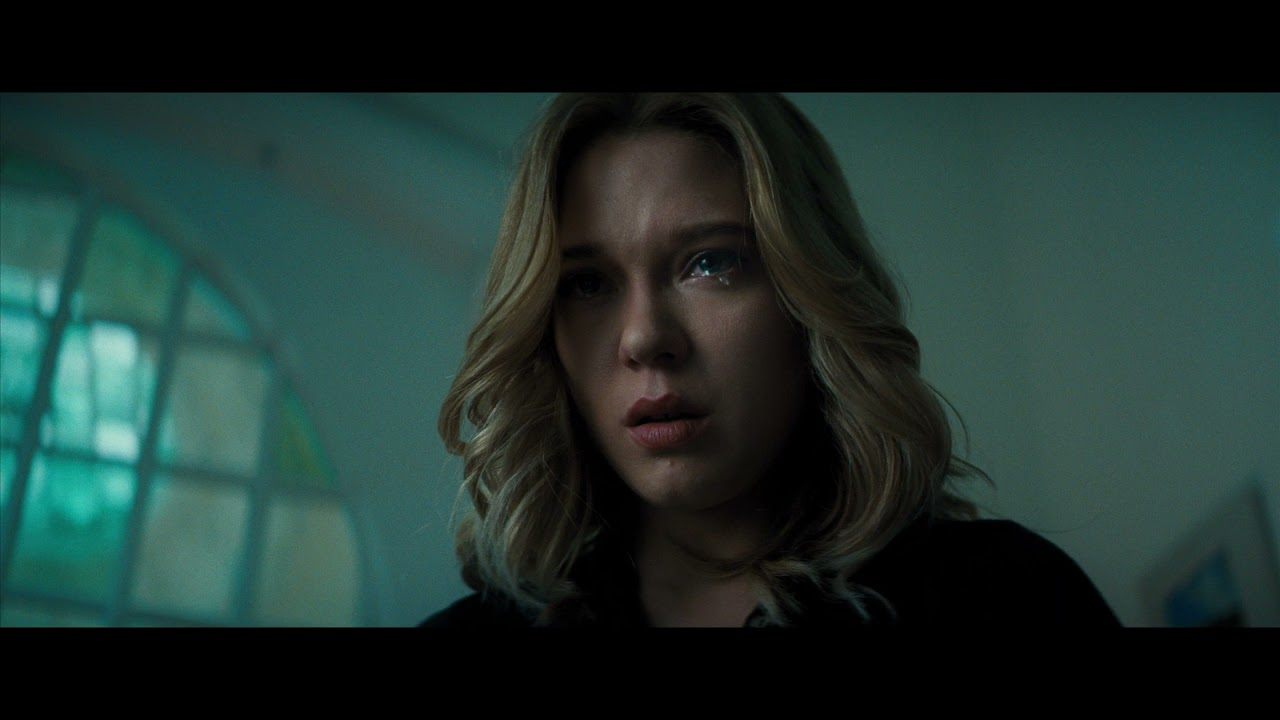 【007生死交戰】IMAX篇 - 9月30日 全台戲院見 IMAX震撼登場