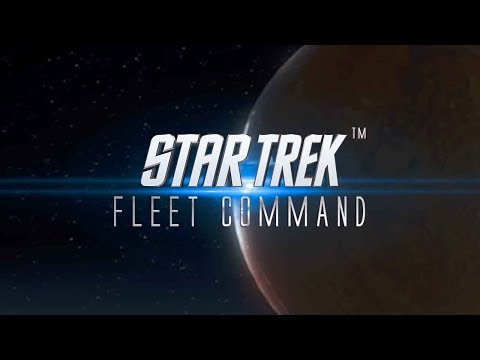 Star Trek Fleet Command Gameplay Walkthrough