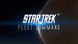 Star Trek Fleet Command Gameplay Walkthrough