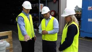 Safety Awareness in the Workplace - Understanding Safety Awareness Safetycare free video preview