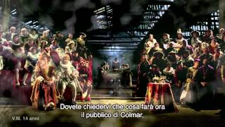 Goltzius and the Pelican Company di Peter Greenaway, Official Trailer ITALIA