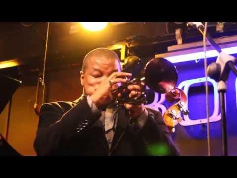 Jeremy Pelt New Quintet en Bogui Jazz Madrid