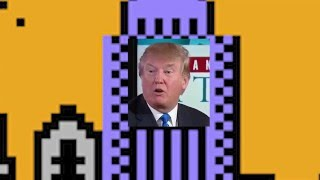 Jontron - Trump Wins AU [Food Games Part 2]