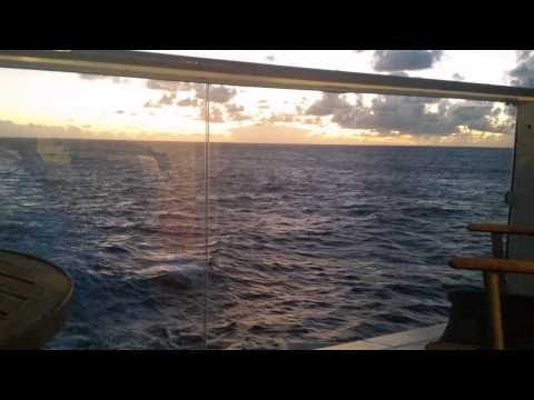 Celebrity Solstice South Pacific March 2015