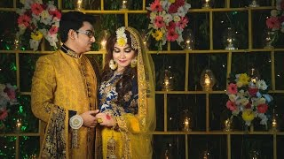 Gambar cover A Weddings, inc. Cinematography. Rifat Shakhawat Hossain Photography. Afreen & Shad Holud