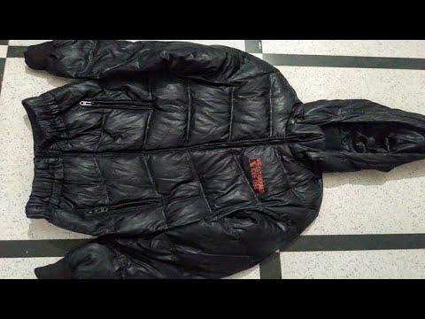 Winter Clothes Folding Hacks | Clothes Organization | Space Saving Folding Tips
