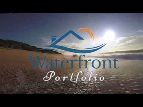Waterfront Portfolio - Luxury Real Estate & Waterfront Homes For Sale