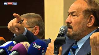 """استقالة 400 عضو من """"جبهة"""" الإخوان بالأردن"""