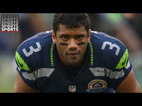 Do the Seahawks Hate Russell Wilson?