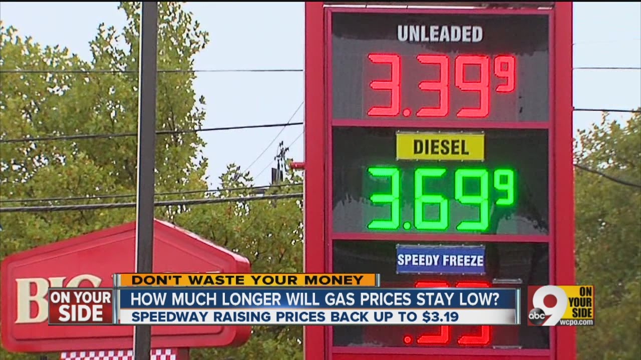 Speedway Gas Prices Near Me >> Speedway Ending Gas Price Party
