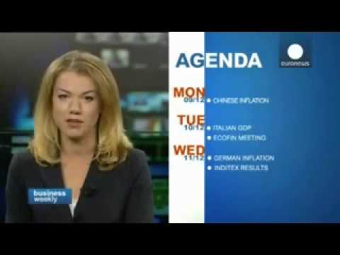 Business Weekly - Euronews